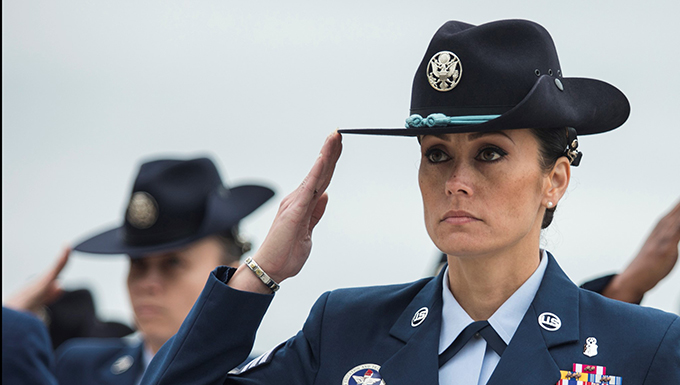 Airman to Chief